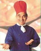 "Pasquale Carpino ""The Singing Chef"" from the popular late 80's ""Kitchen Express"""
